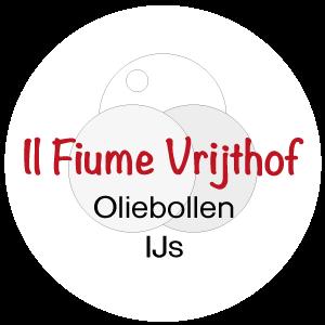 Il Fiume Vrijthof Logo